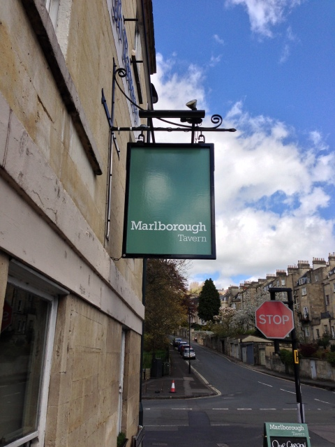 MarlboroughTavern